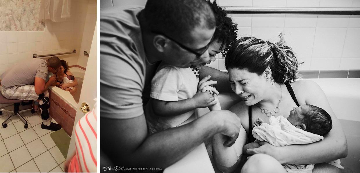 Spokane Birth Photographer, Why Hire a birth photographer, Esther Edith Photographer and Doula Spokane, Coeur d