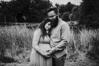 cheney birth photographer, cheney maternity photos, spokane birth, cheney home birth