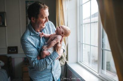 spokane birth photographers, in home birth photography, newborn birth photos spokane