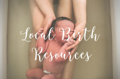 Home birth spokane, water birth Spokane, Coeur d