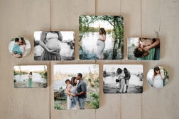 spokane fine art photography, wooden blocks print products spokane, prints and products esther edith, fine art photographer cda