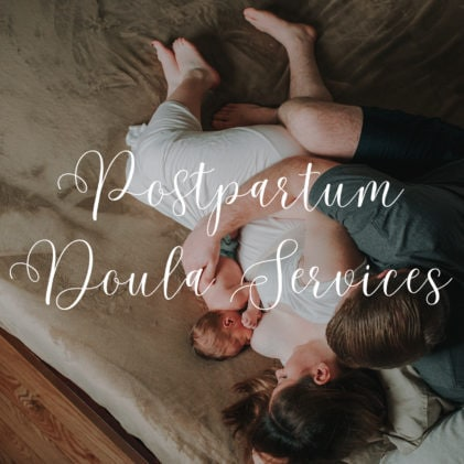 postpartum doula services, birth classes spokane, birth doula spokane