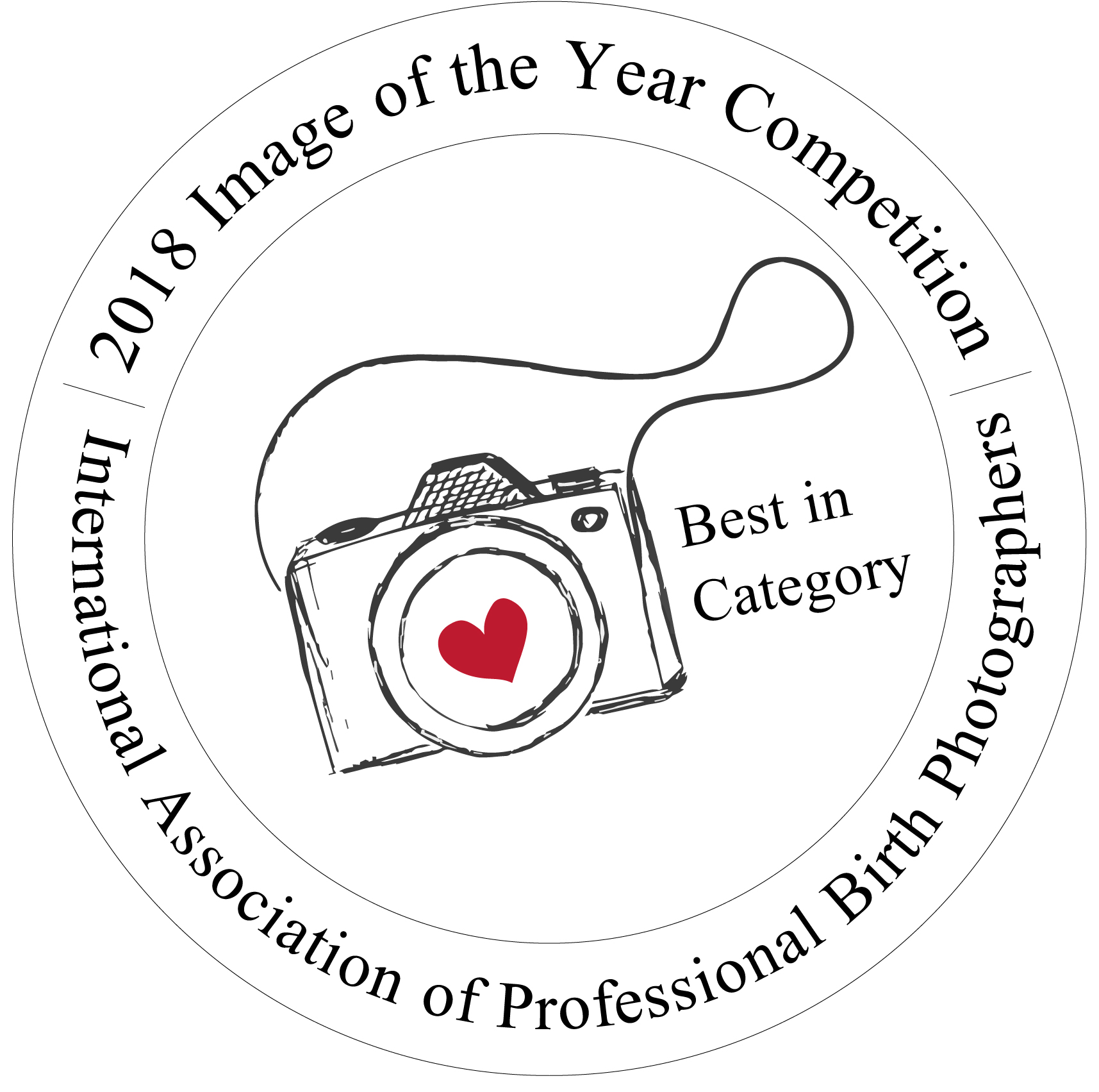 international association of professional birth photographers, 2018 winners, best birth photographers in spokane washington
