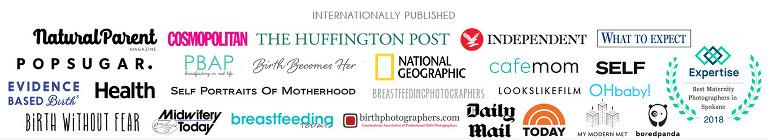 published birth photographers, best washington birth photographers, top birth photographers, award winning birth pictures, spokane best birth photographers, spokane newborn photography